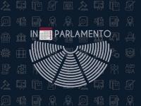 In vigore il DL Sostegni: oggi a In Parlamento