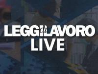 Leggi di Lavoro LIVE: appuntamento il 29 marzo