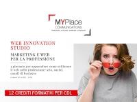 MyPlace Communications: web e marketing per la professione
