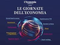 """A """"Le Giornate dell'Economia"""" l'intervento del Presidente De Luca"""