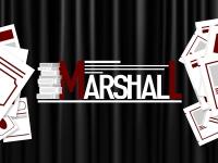 Dagli Oscar al Booker Prize: l'industria culturale protagonista a Marshall