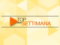 Nuova classifica dei TOP della settimana