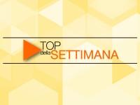 TOP della Settimana: online la nuova classifica