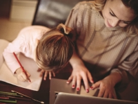 Congedo 2021 per i genitori: al via le domande