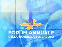 Forum Sicurezza da grandi numeri
