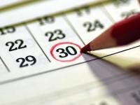 Organismi sportivi: 30 maggio ripresa versamenti sospesi