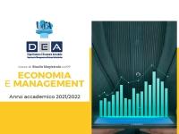 Corso di studi magistrale in Economia e Management