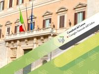 Sostegni-bis: alla Camera le osservazioni e proposte del CNO