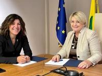 Cooperative spurie: la Presidente Calderone incontra il Sottosegretario Nisini