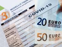 Dichiarazione dei redditi e contributi Covid-19: istruzioni operative