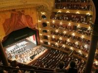 In GU il decreto su capienze di teatri, cinema, musei e discoteche