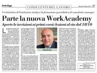 Italia Oggi del 12 ottobre 2021